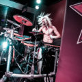 Jony Oittinen – Coveralls Drum Photo