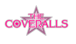 The Coveralls - Logo